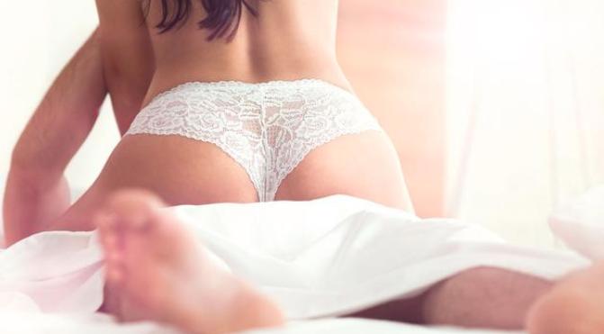 Sexo Durante a Gravidez.