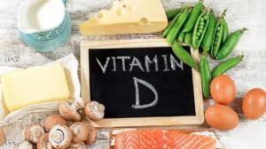 Vitamina D 300x169 - Como desbloquear as trompas de Falópio Naturalmente